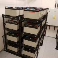 Zasilacze-UPS skrzynie urządzenia