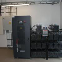 Zasilacze UPS grafitowe urządzenia